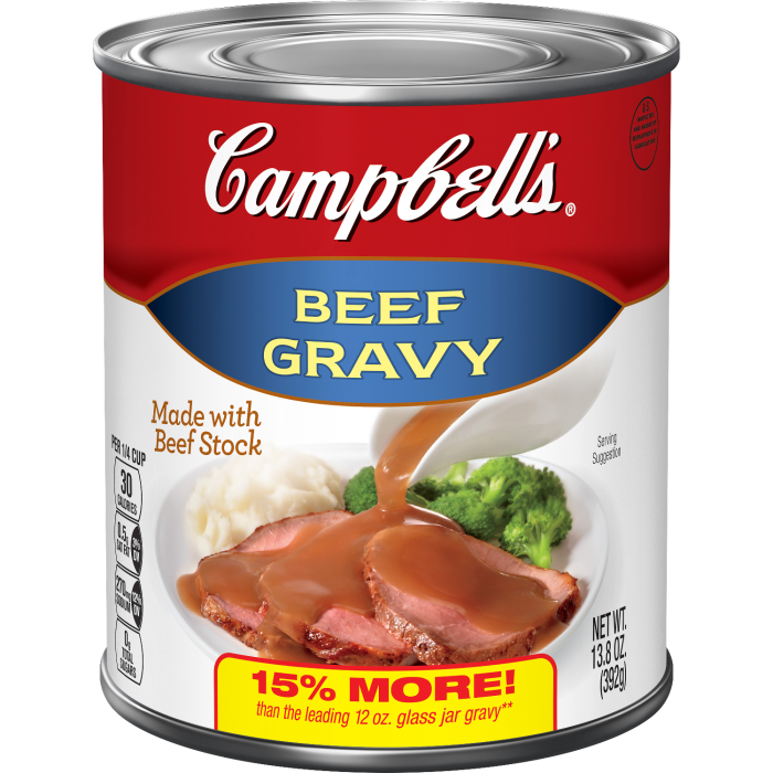 Beef Gravy