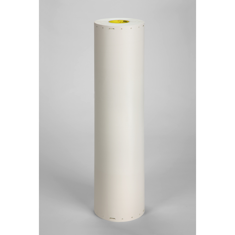 3M™ Die-Cut Sandblast Stencil 519YS, Tan, 30 in x 20 yd, 48 mil, 1 roll per case, Slot Feed