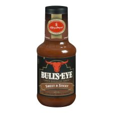 Bull's-Eye Sweet & Sticky BBQ Sauce