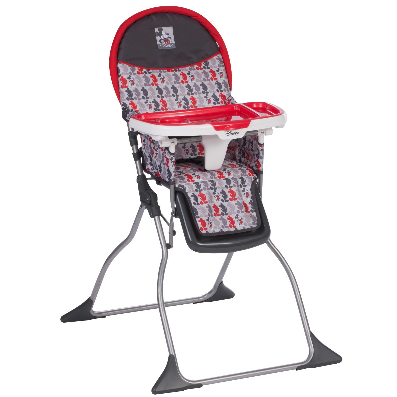 Disney Baby Simple Fold Plus High Chair Ebay