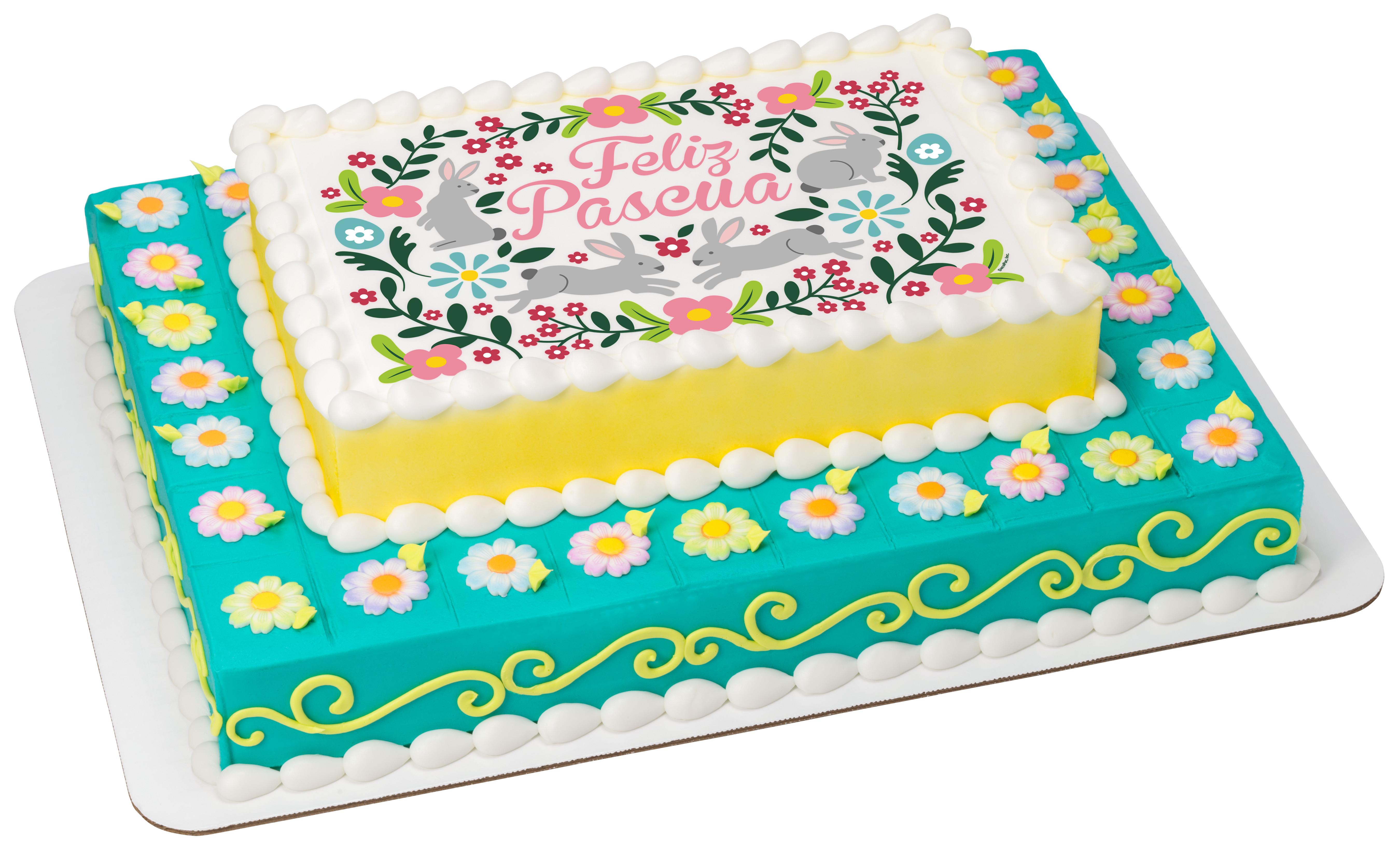 Signature Brands Cake Decorations