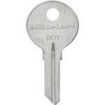 Rockford Home and Office Key Blank
