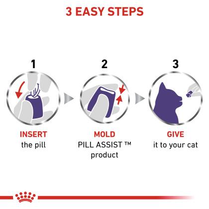 Pill Assist™ Cat