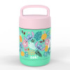 Disney Reusable Vacuum Insulated Stainless Steel Food Container, Lilo & Stitch slideshow image 1