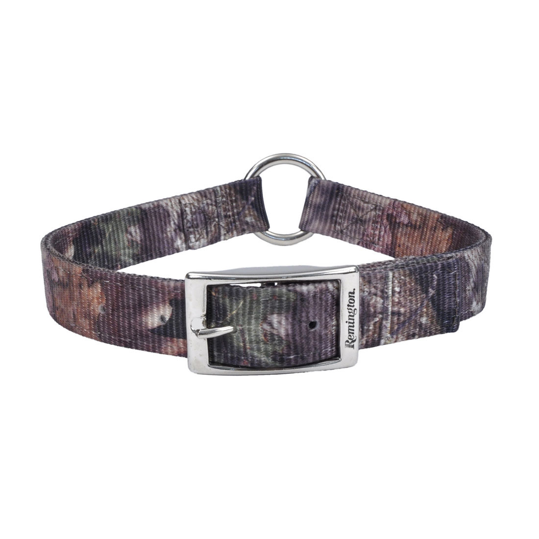 Remington® Double-Ply Safety Dog Collar with Center Ring