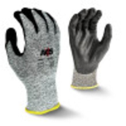 Radians RWG555 AXIS™ Cut Protection Level A4 Work Glove