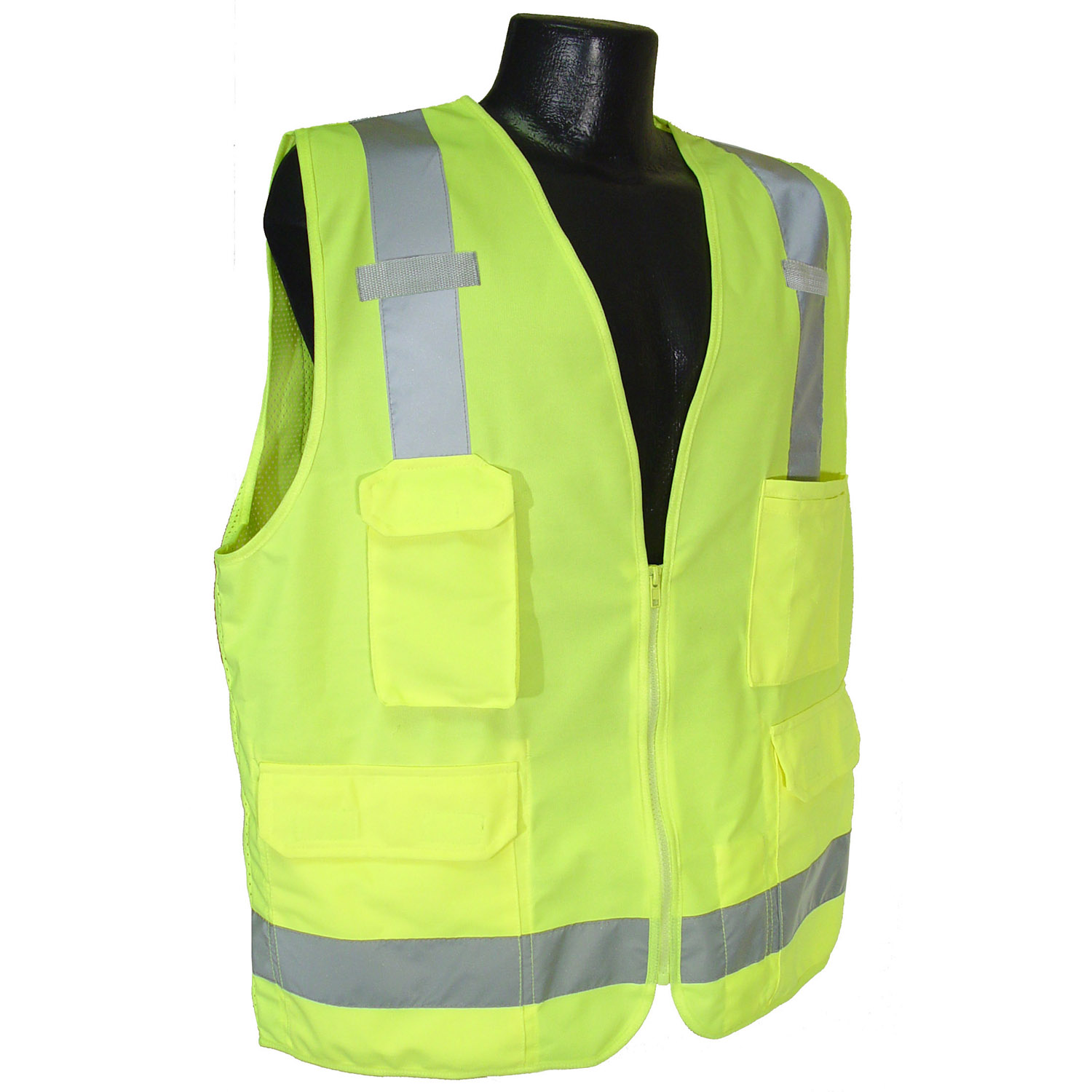Radians SV7 Surveyor Type R Class 2 Safety Vest
