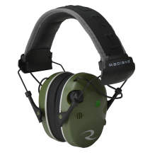 Radians R-Series™ R-3400 Quad Mic Earmuff