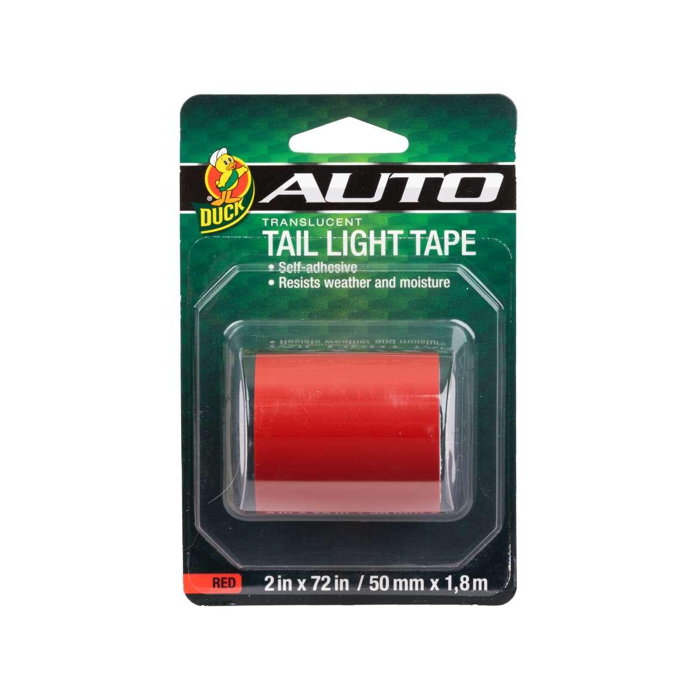 Tail Light Tape Image