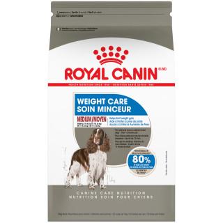 Medium Weight Care Dry Dog Food