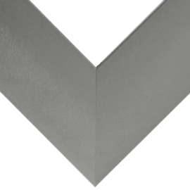Nielsen Florentine Grey 1 3/8