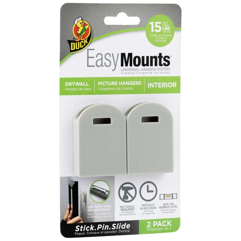 Duck® EasyMounts™ Interior Drywall Picture Hanger