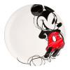 Disney Dinnerware Set, Mickey Mouse, 2-piece set slideshow image 3