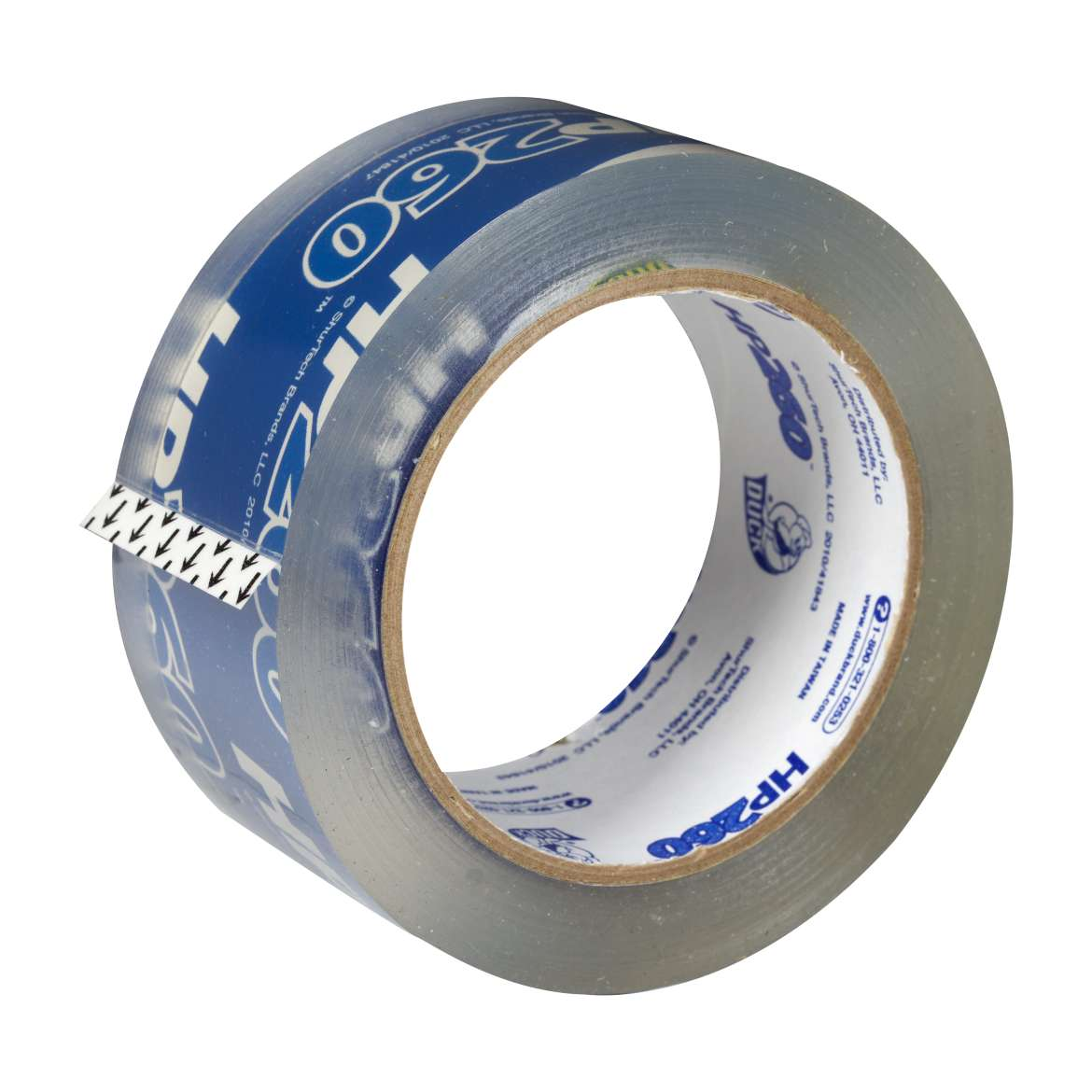 HP260™ High Performance Premium Packing Tape