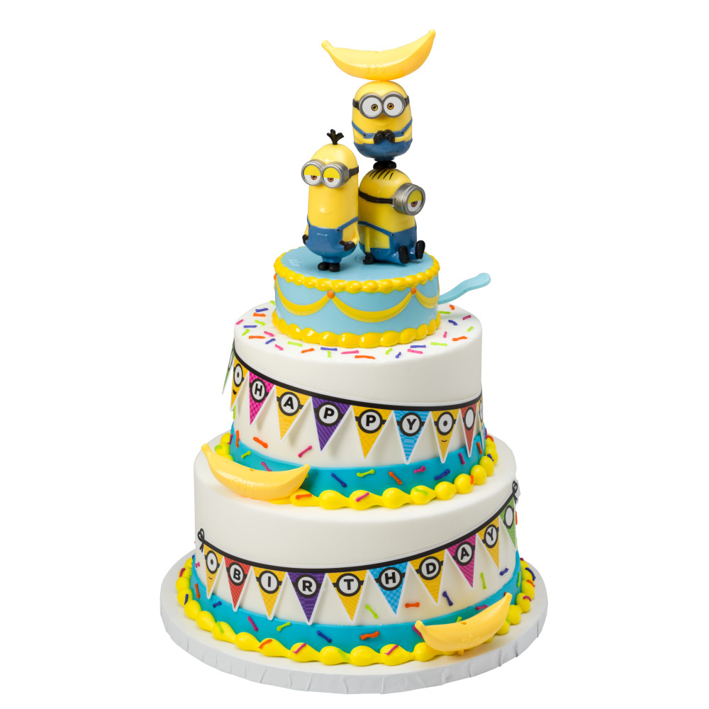 Minions™ Celebrate!