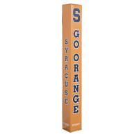 Syracuse Orangemen Collegiate Pole Pad thumbnail 1