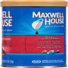Maxwell House Gourmet Roast Ground Coffee, 11 oz Canister