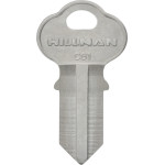 Chicago Home and Office Key Blank