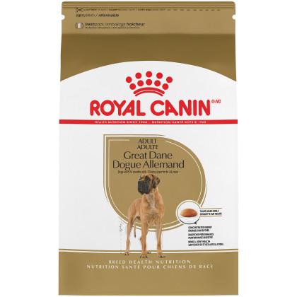 Great Dane Adult Dry Dog Food