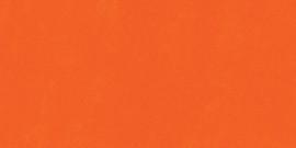 Crescent Deep Orange 40x60