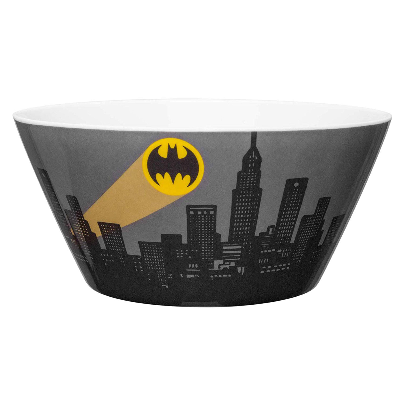 DC Comics Dinnerware Set, Batman, 3-piece set slideshow image 5