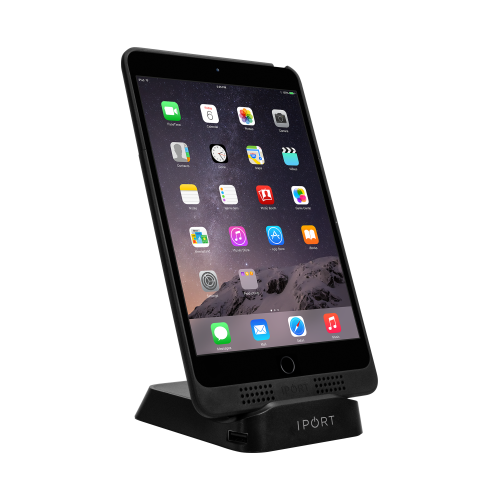 Charge Case & Stand