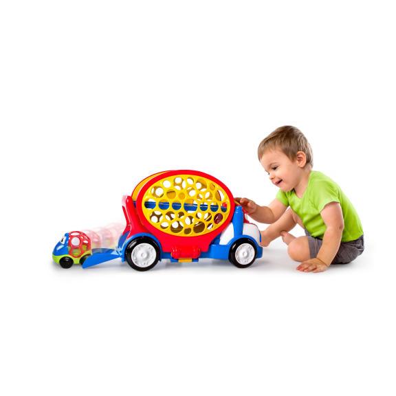 Go Grippers™ Car Carrier