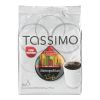 TASSIMO 110 GR IRRESISTIBLES T DISC CAPSULE COFFEE-GROUND METROPOLITAN 1 WRAPPER EACH