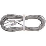 Galvanized Torsion Spring Lift Cables