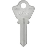 Weslock Home and Office Key Blank