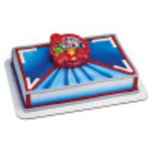 Decopac Cake Decorating