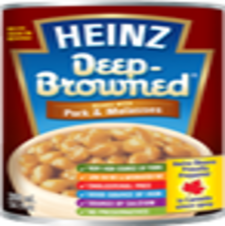 Heinz Deep-Browned Beans with Pork & Molasses