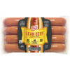 Oscar Mayer Lean Beef Uncured Franks 8 count Pack