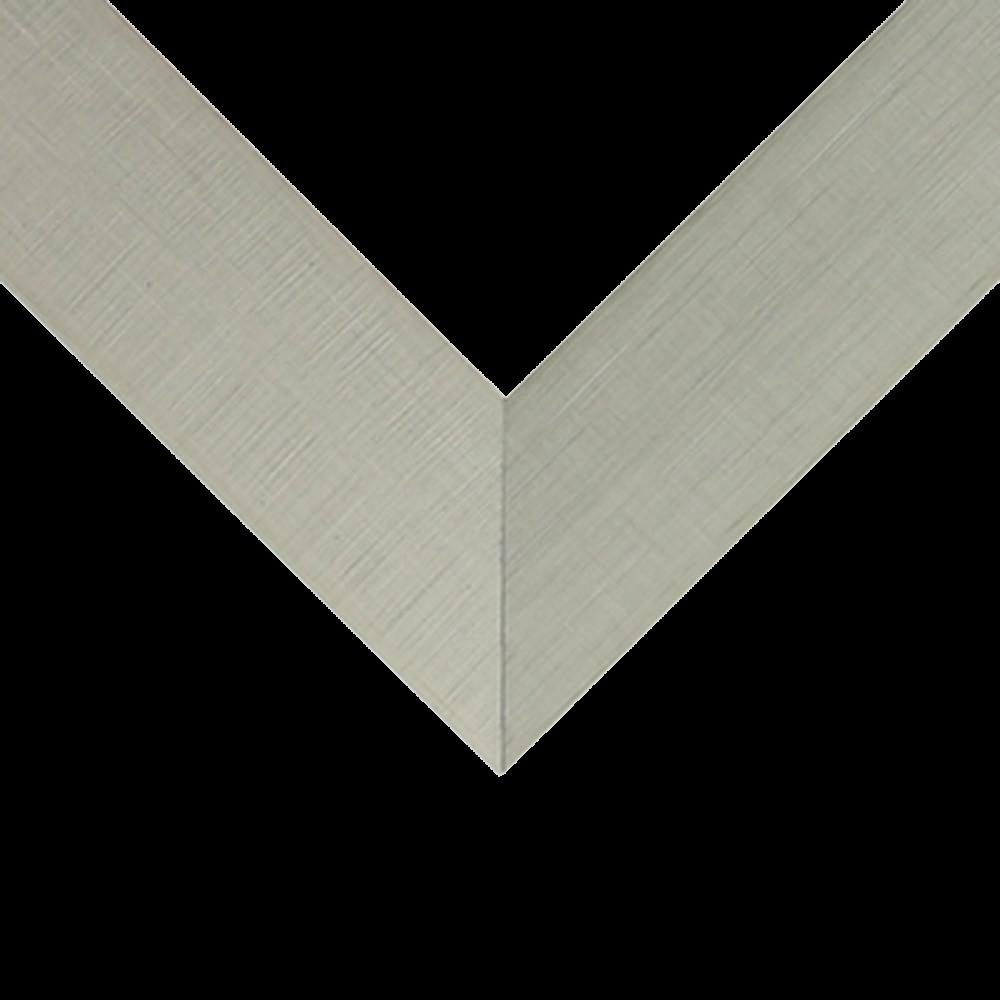 Nielsen Tuscan Linen Silver 29/32
