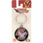 Boston College Key Ring