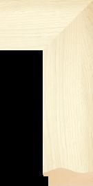 Linear Light Woodtone 3 1/8