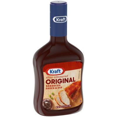 Kraft Original Barbecue Sauce, 40 oz Bottle