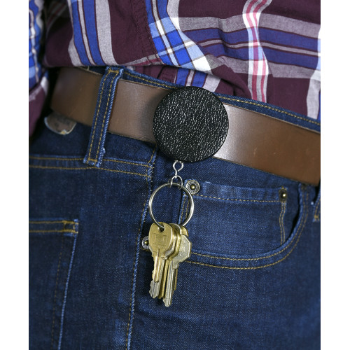 Hillman Slip-On Key 24