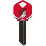 NBA Portland Trail Blazers Key Blanks
