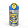 Toy Story 4 Movie 15.5 ounce Water Bottle, Buzz and Woody slideshow image 2