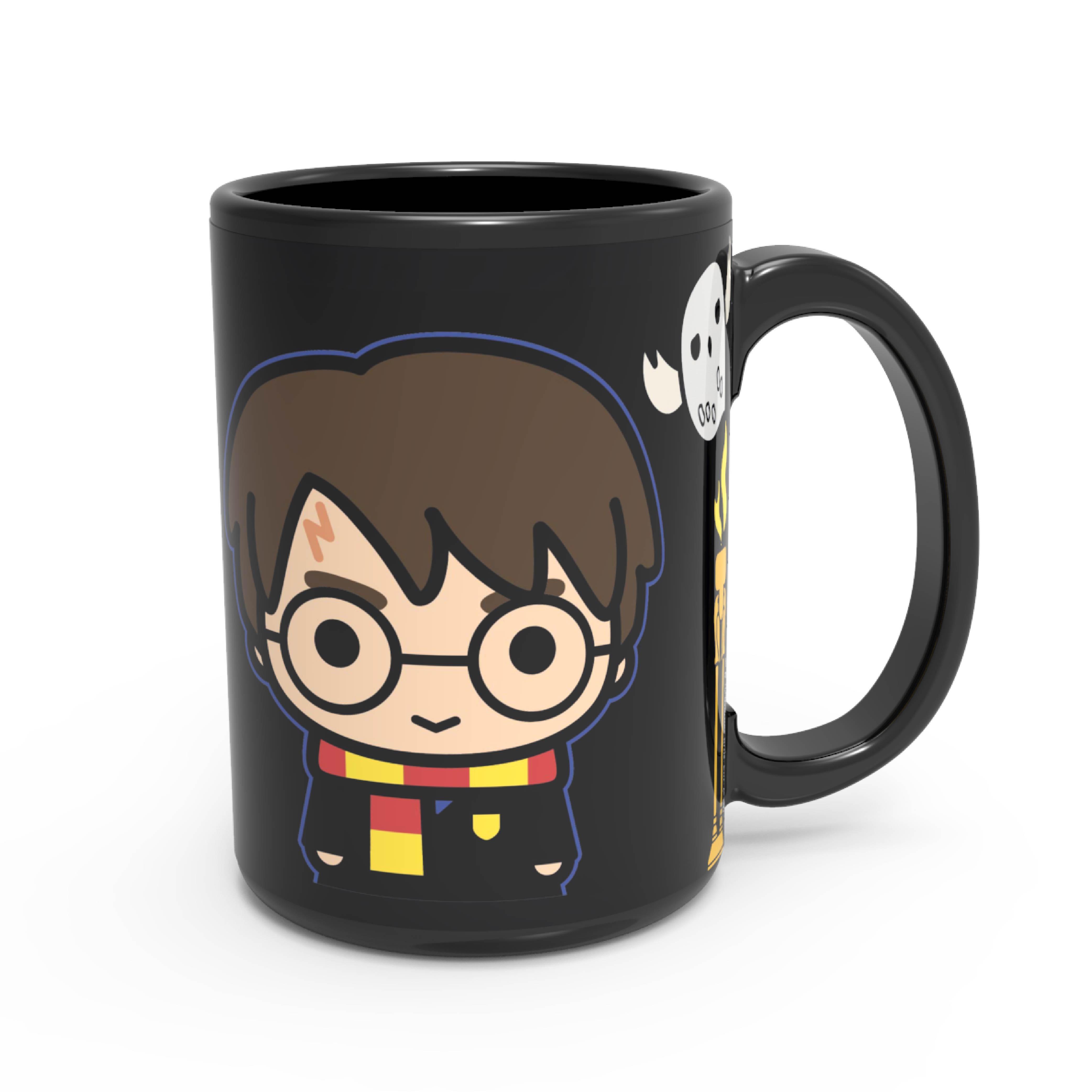 Harry Potter 15 oz. Coffee Mug, The Sorcerer's Stone slideshow image 13
