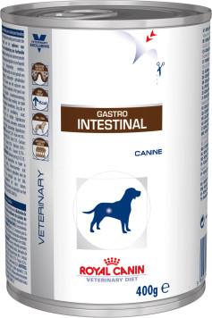 Gastro intestinal (can)
