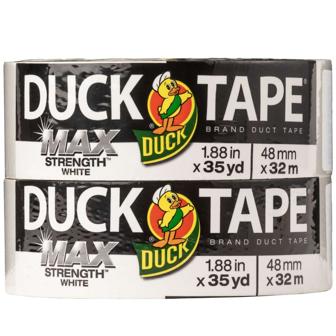 Duck Max Strength® Duct Tape Image