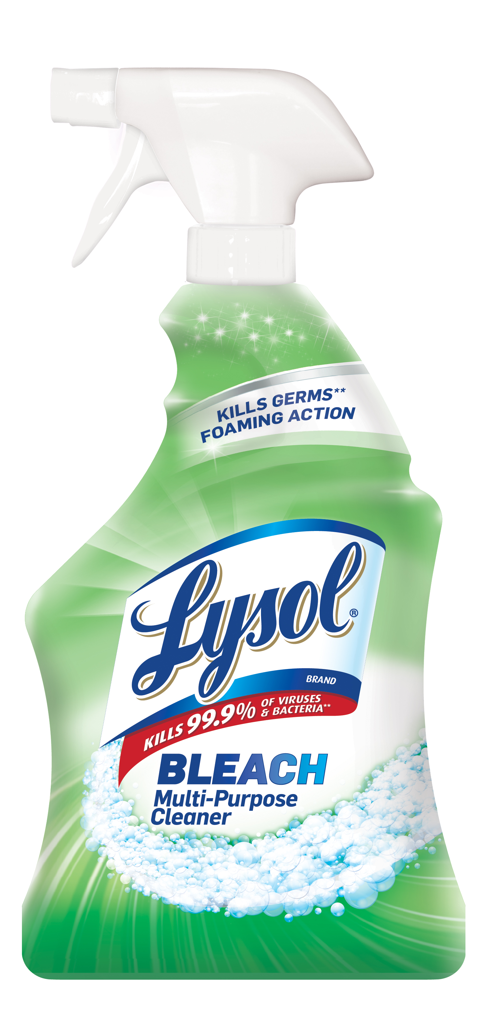 LYSOL® Bleach Multi-Purpose Cleaner