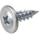 Truss Washer Head Needle Point Lath Screw