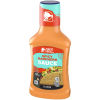 Taco Bell Bold & Creamy Spicy Ranchero Sauce 8 fl oz Bottle