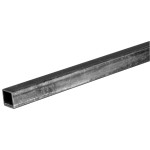 SteelWorks Weldable Steel Square Tubes