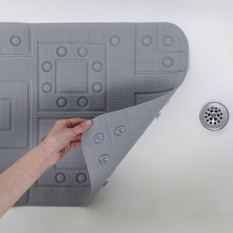 Duck® Brand Safety Grip Tub Mat