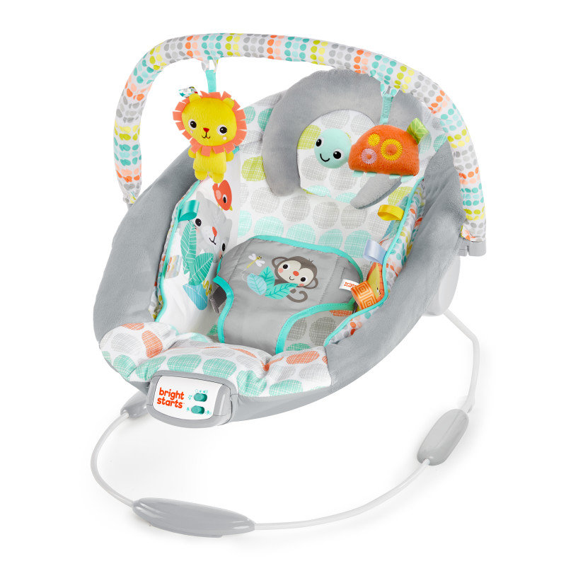 Whimsical Wild™ - Cradling Bouncer