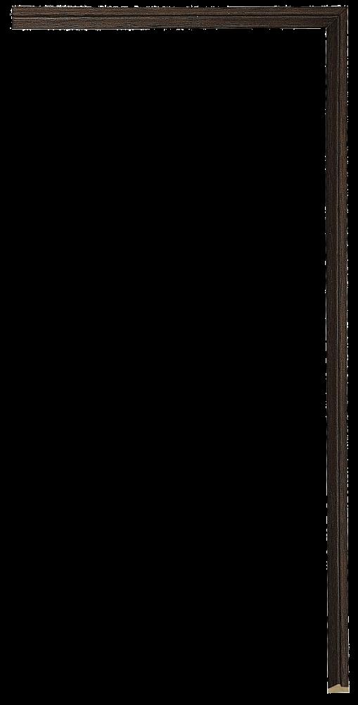Cranbrook Fillet Dark Walnute 1/4